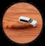 dune bashing icon