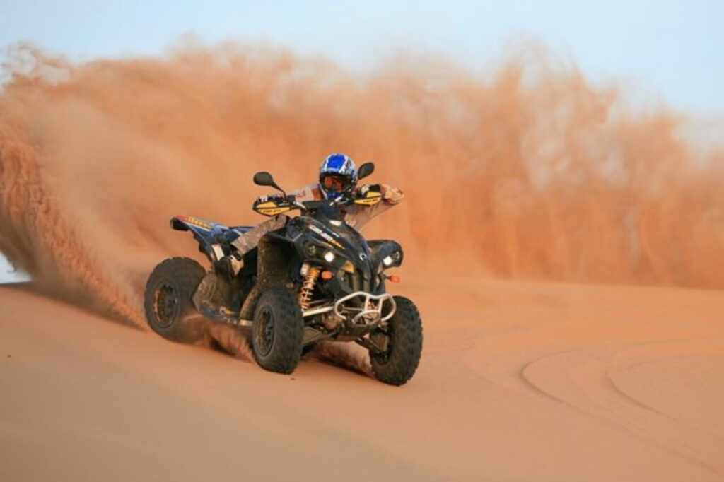 Quad Bike Dubai